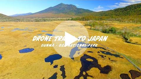 群馬県 - 片品村尾瀬国立公園 | Gunma - Oze National Park